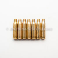 7mm-08 Brass