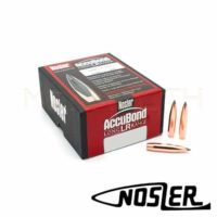 Nosler 175gr Accubond Long Range 7mm Nosler 142gr Accubond Long Range 6.5mm Nosler 168gr Accubond Long Range 7mm Nosler 150gr Accubond Long Range 270 Caliber Nosler 150gr Accubond Long Range 7mm