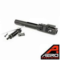 Aero Precision 308 Black Nitride Bolt Carrier Group