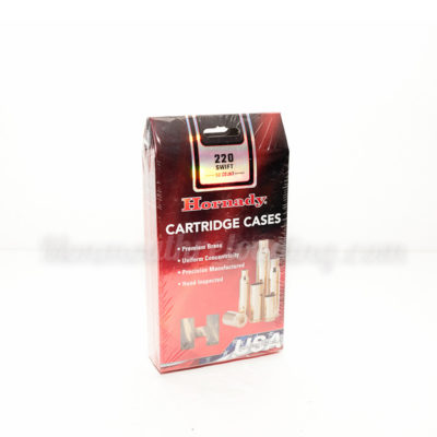 Hornady 223 Remington Brass Hornady 220 Swift Brass Hornady 222 Remington Brass