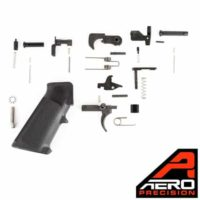 Aero Precision AR10 Lower Parts Kit