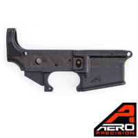 Aero Precision AR15 Stripped STS Lower Receiver