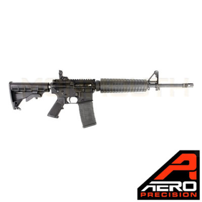 Aero Precision AC-15 Mid-Length Rifle