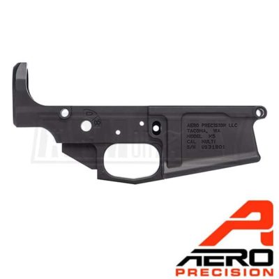 Aero_Precision_M5_Stripped_Lower_Receiver_Front