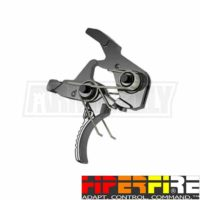 HIPERFIRE EDT AR15 Sharp Shooter Trigger