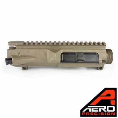 Aero-M5-308-FDE-Assembled-Upper-Receiver