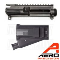 Aero Precision AR15 Freedom Edition Stripped Upper Receiver