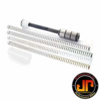 JPSCS2-15K JP AR15 Silent Captured Spring builder kit standard buffer JPSCS2-15K-H2 JP AR15 Silent Captured Spring builder kit H2 Heavy Buffer