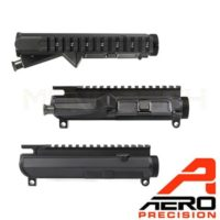 Aero Precision M4E1 Threaded Assembled Upper Receiver APAR700201AC