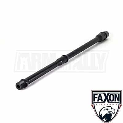 "Faxon 308 WIN 20"" Pencil Barrel"