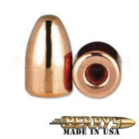 Berry's 9mm 124gr HBRN-TP