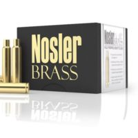 Nosler 300 Remington Ultra Mag Brass