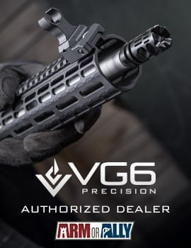 Arm or Ally VG6 Precision