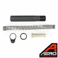 AR15 Enhanced Pistol Buffer Kit
