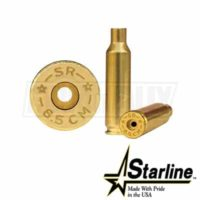 Starline 6.5 Creedmoor Brass Starline 6.5 Creedmoor Small Primer Brass