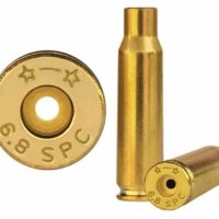 Starline 6.8 SPC Brass