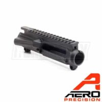 Aero Precision M4E1 Threaded Stripped Upper Receiver