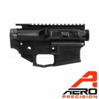 Aero Precision M4E1 Threaded Receiver Set