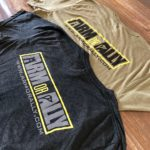 Arm or Ally Performance T-Shirt
