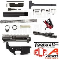 AOA AR-15 Carbine Builder's Kit