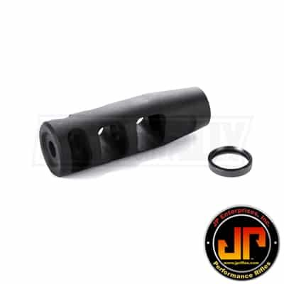 JP 3 Port 9mm Competition Series Compensator - JPTRE3-236B