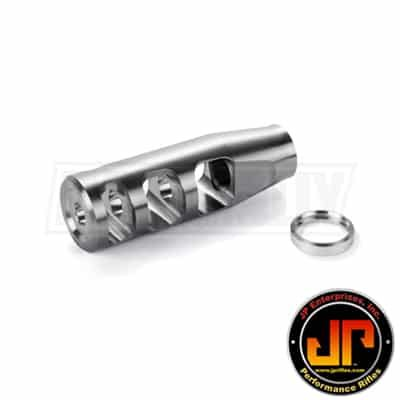 JP 3 Port 9mm Competition Series Compensator - JPTRE3-236S