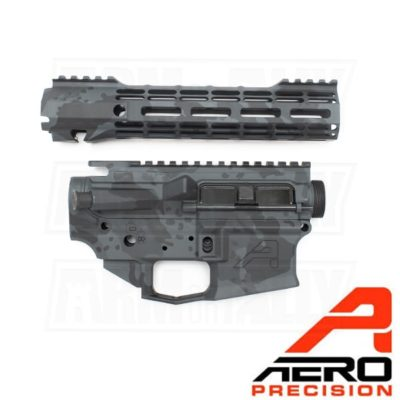 M4E1 Urban Laramie ATLAS S-ONE M-LOK Builders Set
