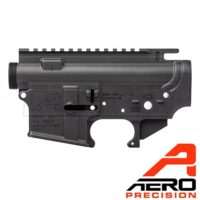 Aero Precision AR15 Stripped Receiver Set