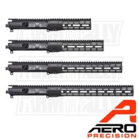 Aero Precision M4E1 Threaded Upper ATLAS R-ONE Combo Set