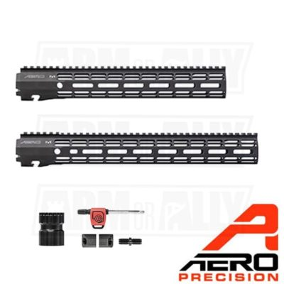 Aero Precision M5 ATLAS R-ONE M-LOK Handguards