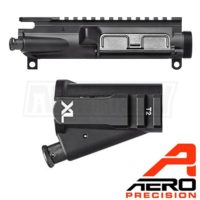 Aero Precision XL Assembled Upper Receiver APAR611310AC