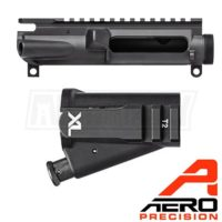 Aero Precision XL Assembled Upper Receiver APAR611310C