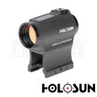 HOLOSUN Elite HE503CU-GR Green Dot Micro Sight