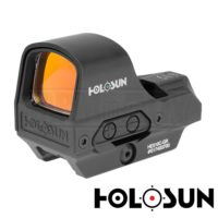 Holosun Elite HE5120C Green Circle Dot Reflex Sight