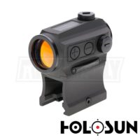 Holosun HS403C Solar micro red dot sight