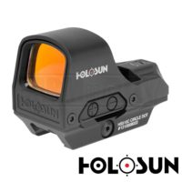 HOLOSUN HS510C Circle Dot Reflex Sight