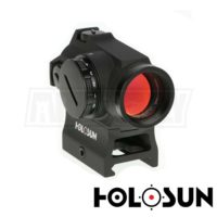 Holosun HS403R Micro Red Dot Rotary Optic