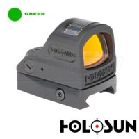 Holosun Elite HE508T-GR Green Micro Dot