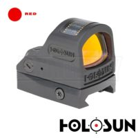 HOLOSUN ELITE HE508T-RD Micro Red Dot