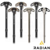 Radian Raptor AR10 Ambidextrous Charging Handle