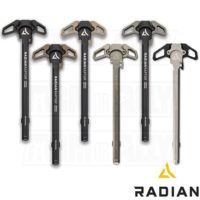 Radian Raptor AR15 Ambidextrous Charging Handle