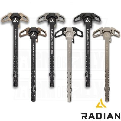 Radian Raptor SD AR15 Charging Handle