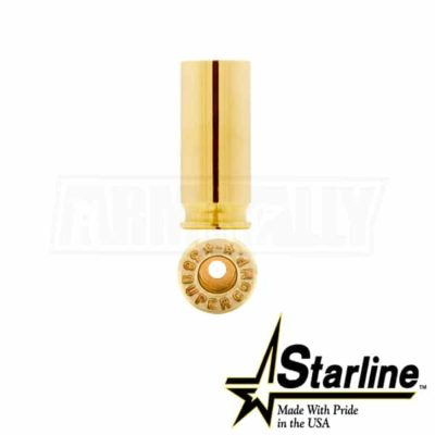 Starline 38 Super Comp Brass