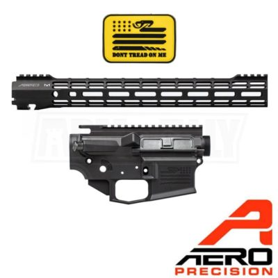 Aero Precision M4E1 DTOM Builders Set