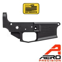Aero Precision M4E1 DTOM Stripped Lower Receiver
