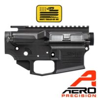 Aero Precision M4E1 DTOM Threaded Receiver Set