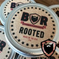 Bearded Republic Rooted Beard Butter