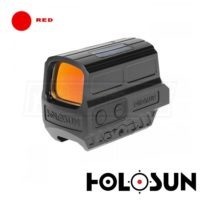 Holosun HS512C Circle Dot Reflex Sight