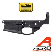 Aero Precision M5 DTOM Stripped Lower Receiver