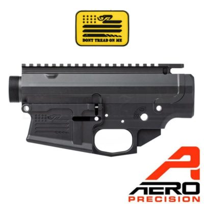 Aero Precision M5 DTOM Receiver Set